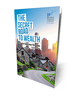 The Secret Raod to Wealth